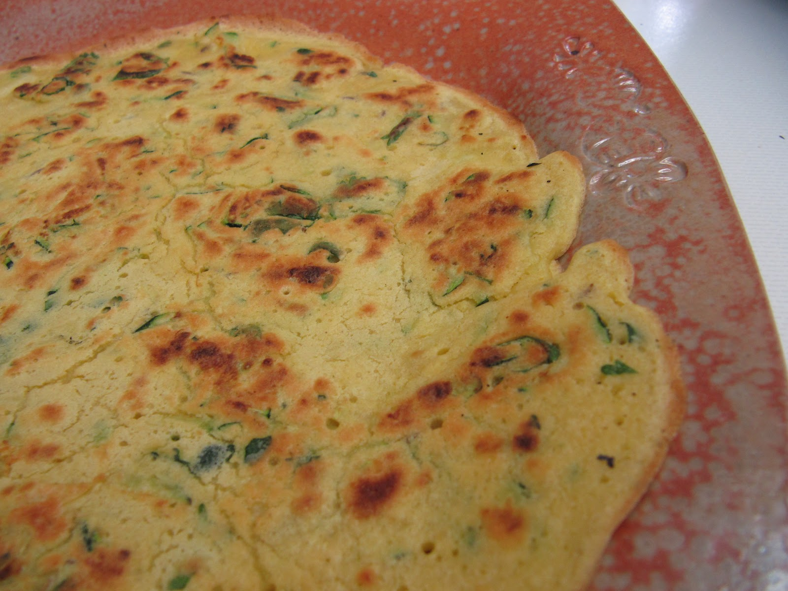 besan puda from manjulas kitchen - Manjulas Kitchen 2