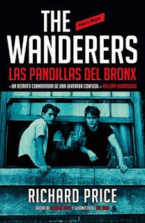 The Wanderers Richard Price