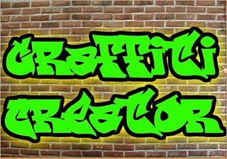 Wallpaper Graffiti Keren