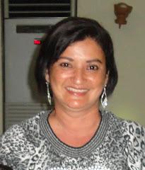 Gestora da USE 16- Cristina Pamplona