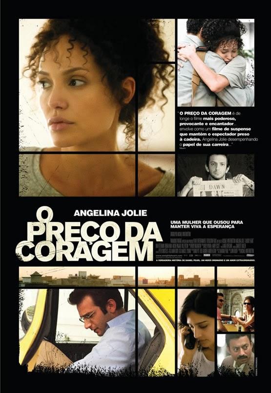 O Preço da Coragem – Dublado (2007)