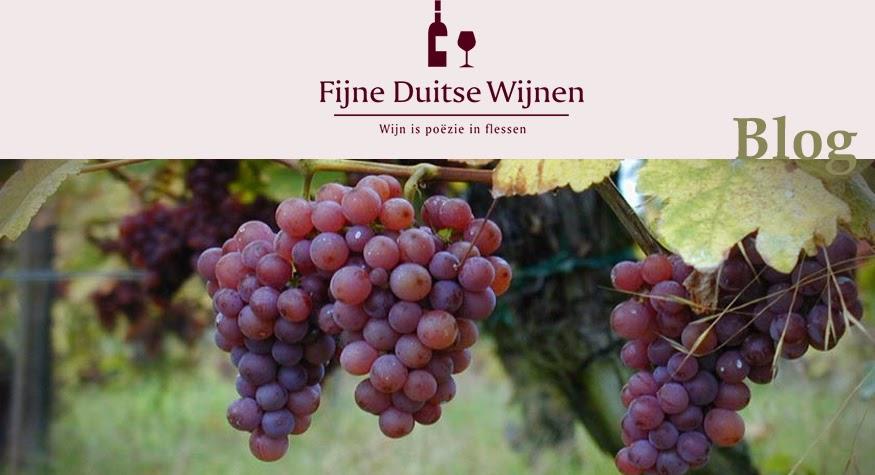 Fijne Duitse Wijnen Blog