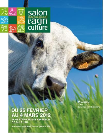 Nibelle et baudouin salon de l 39 agriculture 2012 la porte de versailles - Salon de l agriculture porte de versailles ...