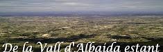 De la Vall d'Albaida estant