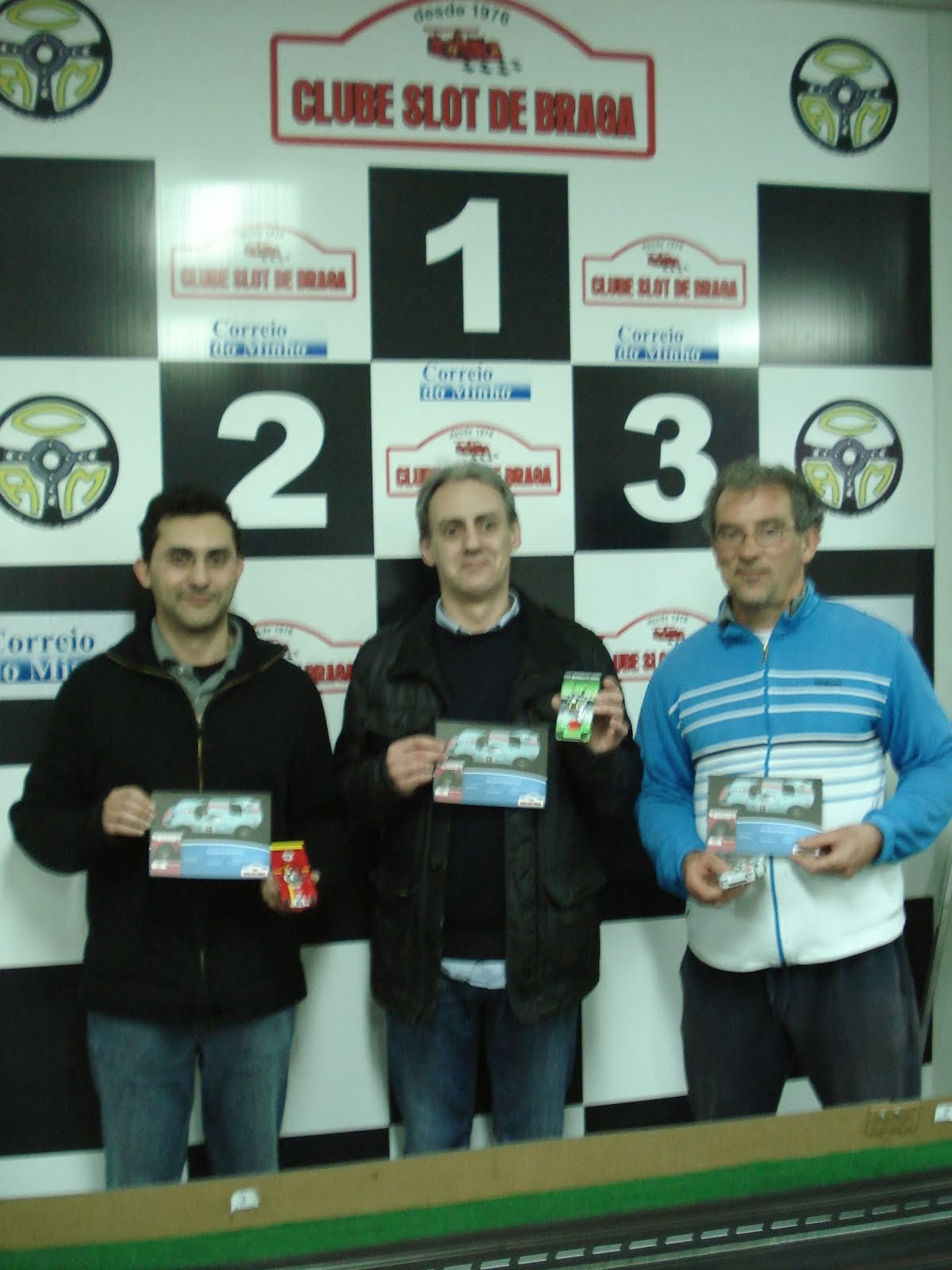 Campeonato Clássicos Le Mans SD 2013
