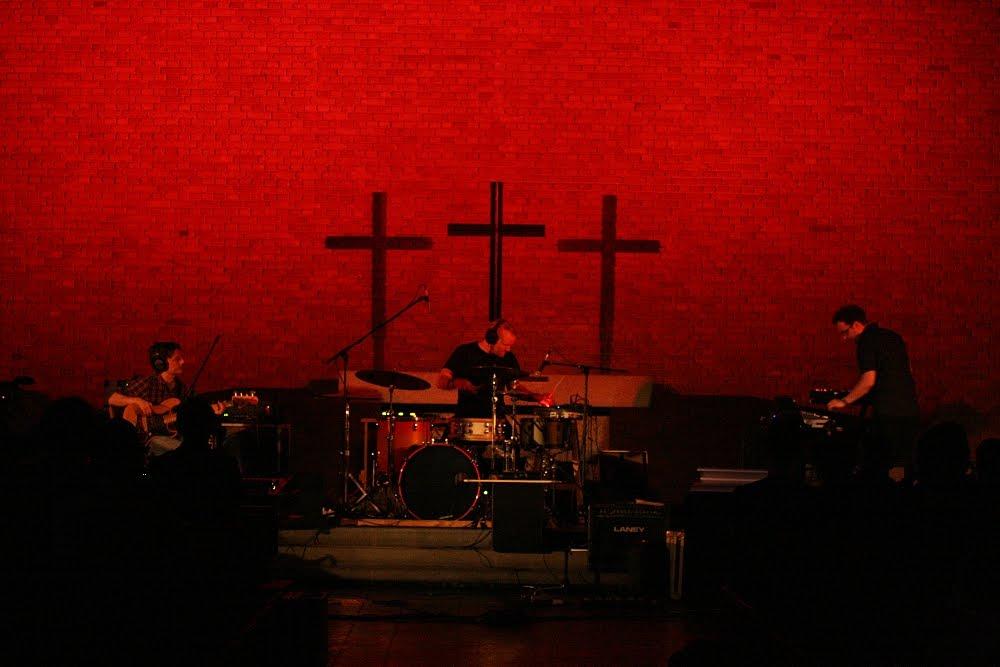 bersarin quartett live