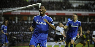 Video Gol Derby County vs Chelsea 5 Januari 2014