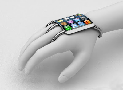 iPhone 5 Bracelet
