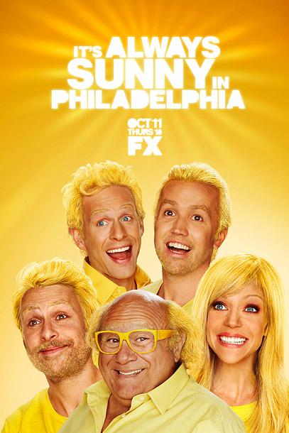 Its Always Sunny in Philadelphia S09 Season 9 Episode Online Download