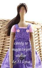 candy na dobry początek u magiczne atelier