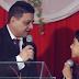O menino e a pregação: Asafe Lucena, 14 anos, cheio do Espírito Santo.