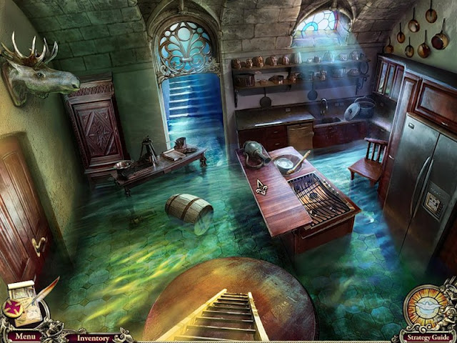 Hallowed Legends 2: Templar Collector's Edition screenshot 4