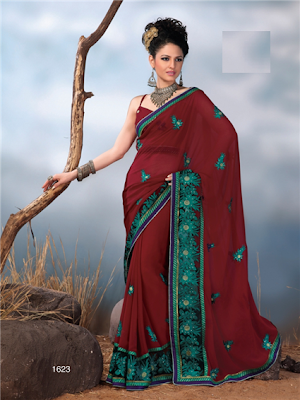 Wedding-Sarees-Collections