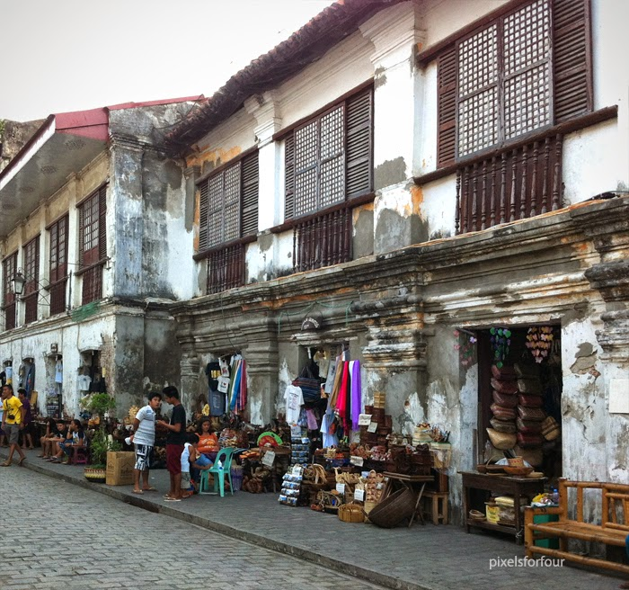vigan on world heritage list World wonder the heritage city of vigan in ilocos sur province, known for its spanish-era mansions and cobblestone streets, braces for more tourists after its inclusion in the new7wonders cities .
