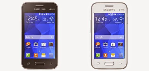 Samsung Galaxy Star 2 | Mobiles Bug