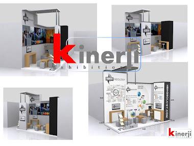 design booth HRH