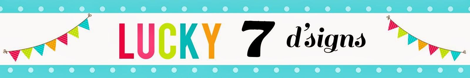 Lucky7d'signs