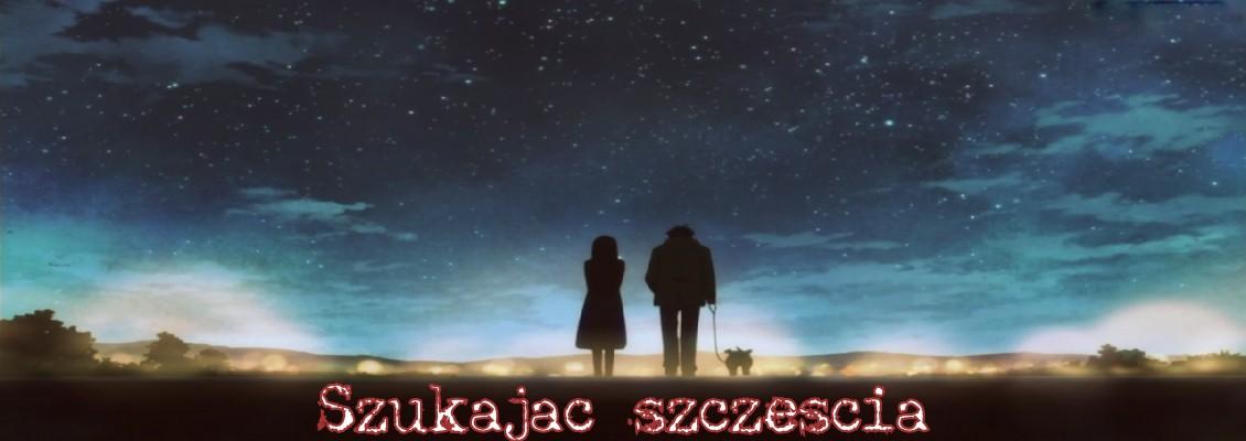 Szukając szczęścia, blog o anime , Japonii