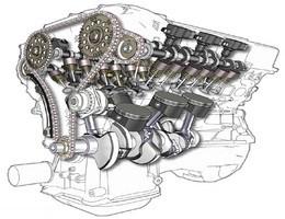 محركات السيارات