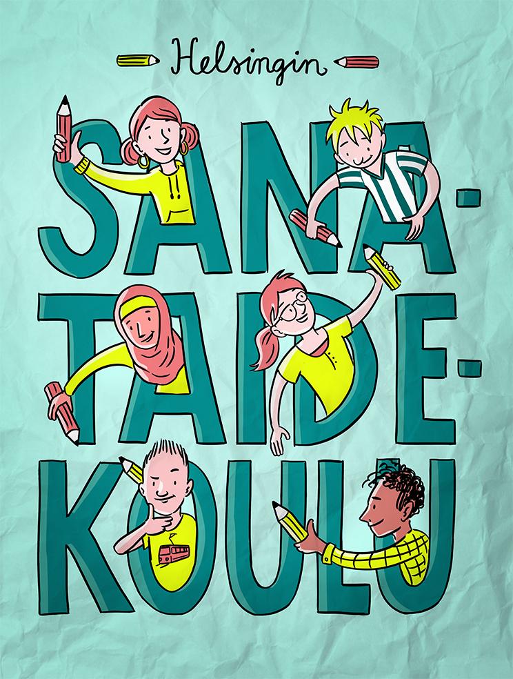 Helsingin sanataidekoulu