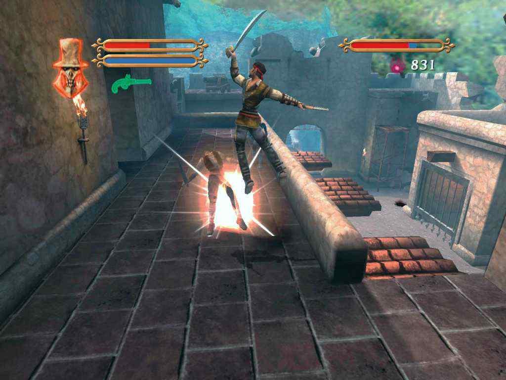 Download Game PC Ringan Black Buccaneer RIP