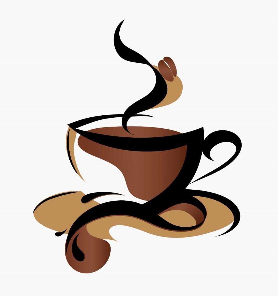 cafe cup logo cafe story