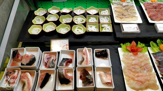 More Seafood / Four Seasons Cubao