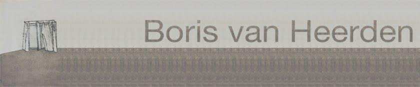 Boris van Heerden