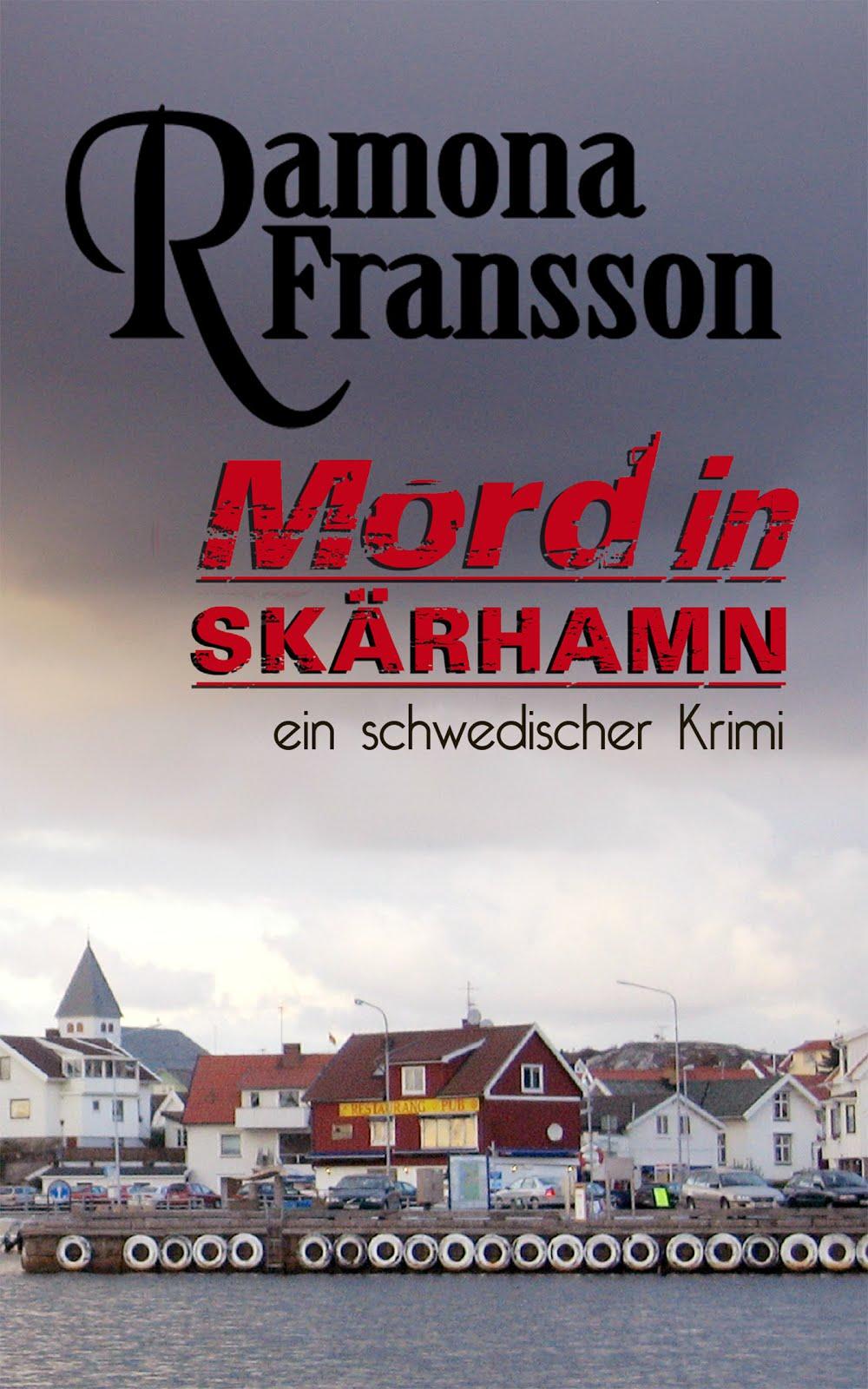Mord in Skärhamn auf Deutsch