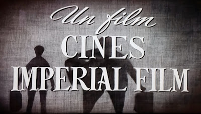 I due compari film 1955