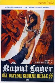 Los Tigres del Desierto (1977)