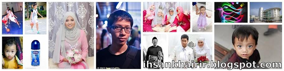 IHSAN KHAIRIR