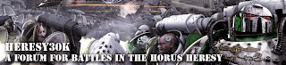 The Horus Heresy Forum!