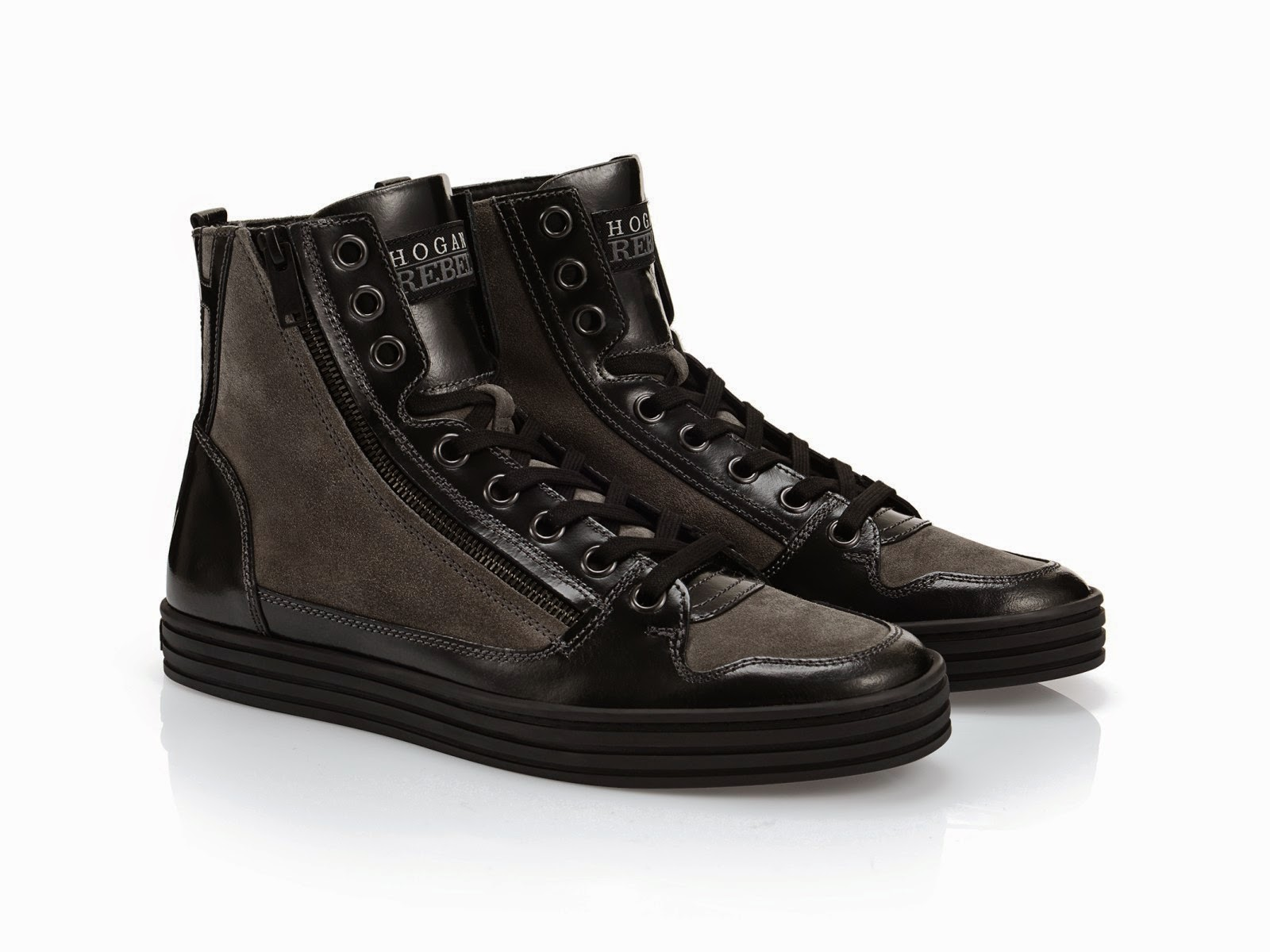 hogan rebel uomo outlet online