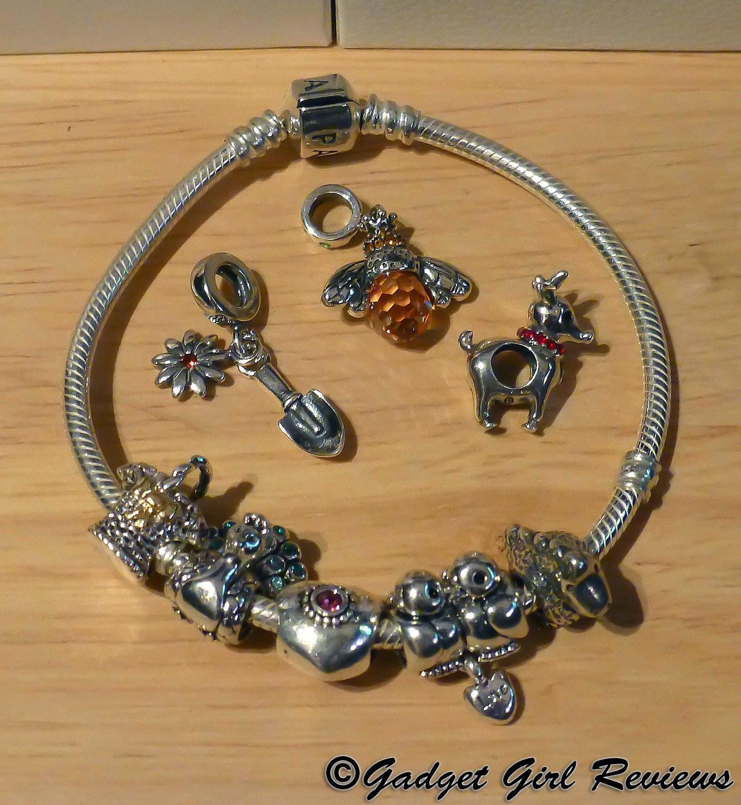Pandora Charm Bracelet Review