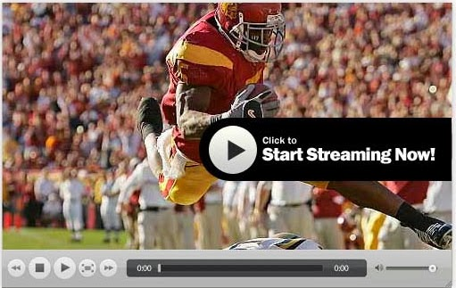 Watch NCAA College Football Live Stream