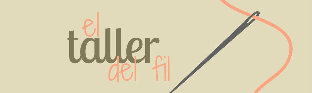 El taller del fil - Tienda online de manualidades de costura creativa