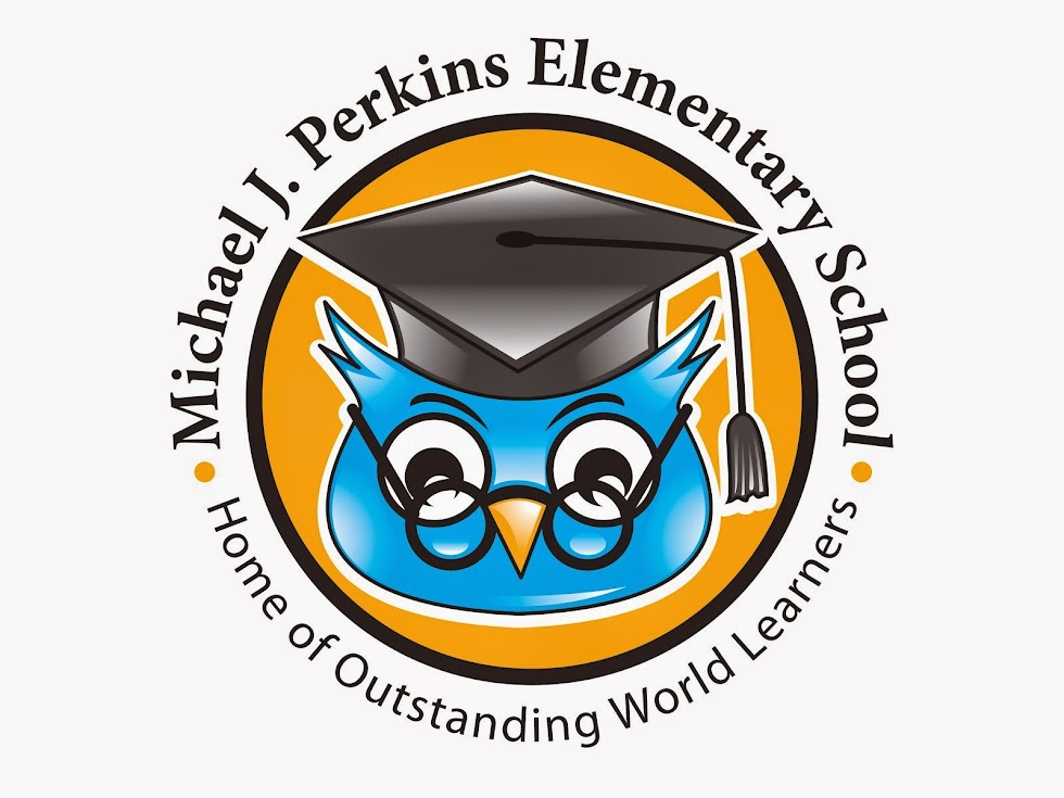 Michael J. Perkins School Blog