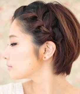 model kepang untuk rambut pendek 325897454