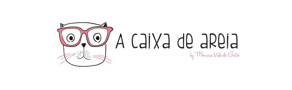 A CAIXA DE AREIA