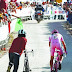 Giro de Italia - Etapa 16(II)