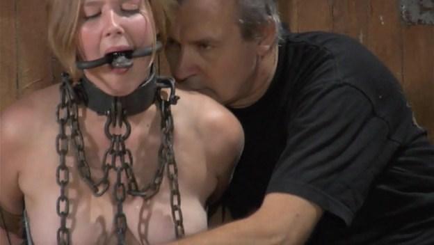 Filmes de sexo sadomasoquista