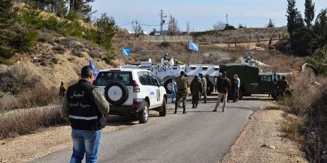 Kisah Kopassus bebaskan bocah Libanon yang ditahan tentara Israel