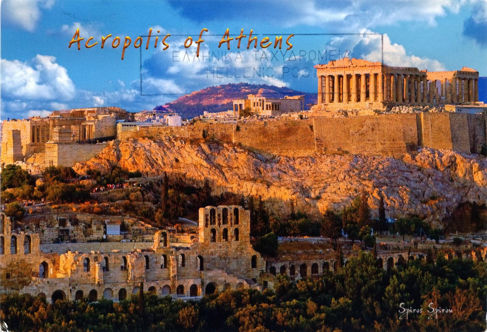 Famous Ancient Greek Architecture Buildings Famous architects asAncient Greek Architecture Acropolis