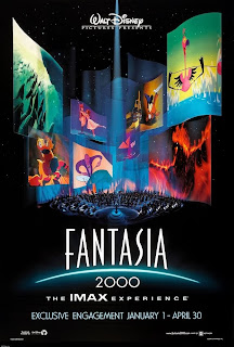 Watch Fantasia/2000 (1999) movie free online