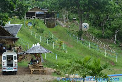 Boracay Zorb Park