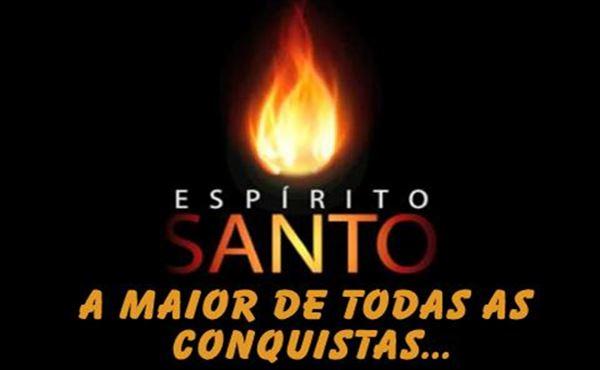 Espírito Santo - Nosso Consolador e Intercessor