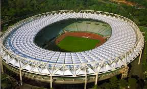 Stadion Olimpico, Itali