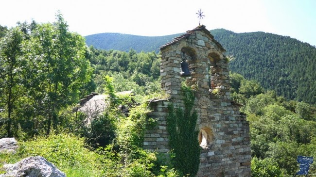Iglesia de Saraís