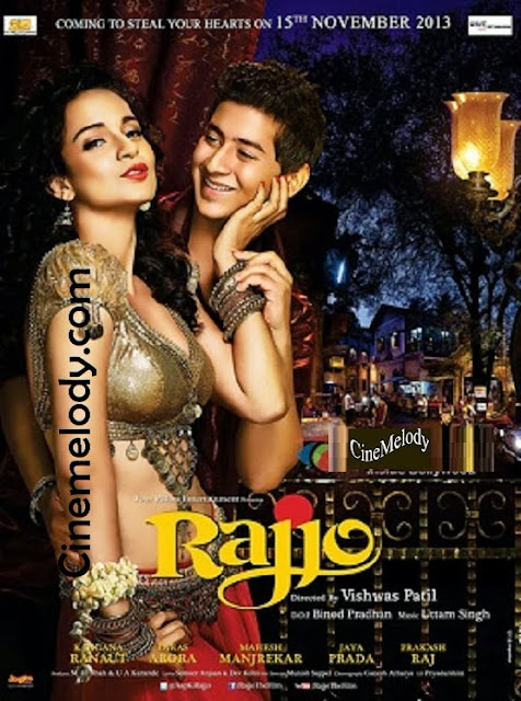 Rajjo  Hindi Mp3 Songs Free  Download  2013